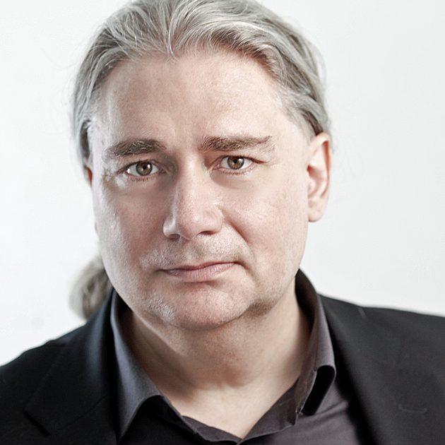 Harald Berenfänger – Souveränitäter® für Persönlichkeit(en)